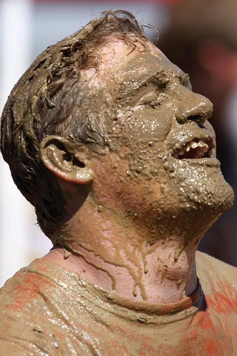 Mud Brigaide lcl DWB